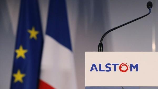 Vente d'Alstom : le dessous des cartes par Jean-Michel Quatrepoint