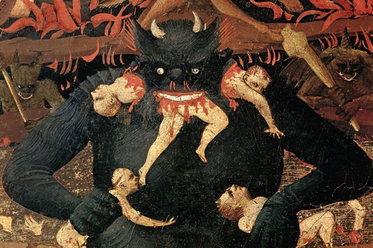 Le Diable, un mal utile et nécessaire ?