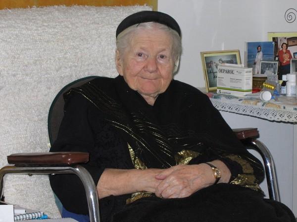 Irena Sendler — Wikipédia