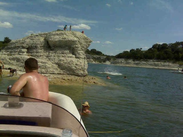 is there cliff diving spots in dfw lakes? - Dallas - Texas (TX) - Page 4 - City-Data Forum