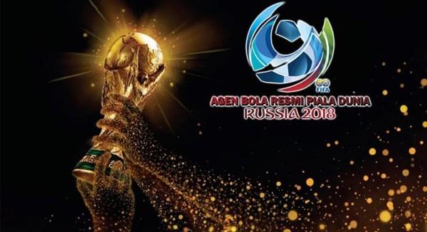 Keuntungan Memasang Taruhan di Piala Dunia 2018