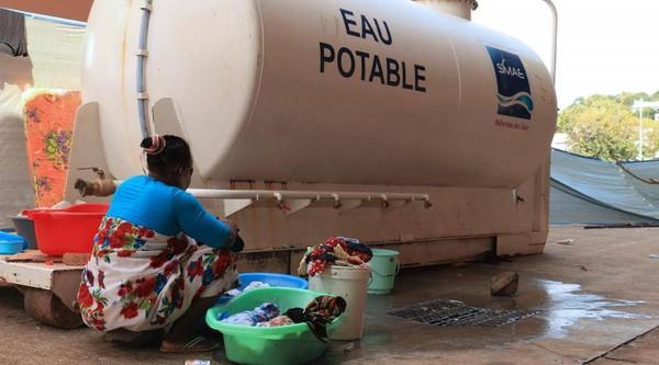 Mayotte. Médecins du Monde déplore une crise sanitaire sans précédent