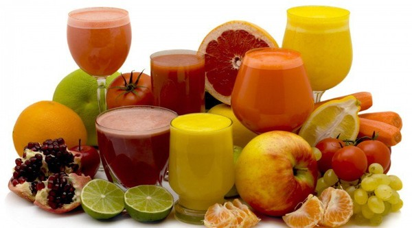 15 Fruits & Vegetables Juice Recipes - Healthy Food Society