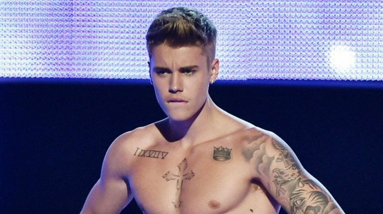 Justin Bieber has been offered $1m to do WHAT with his penis?!