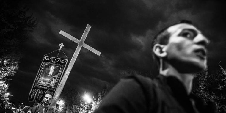 Cent ans après le génocide, les Arméniens n'oublient pas