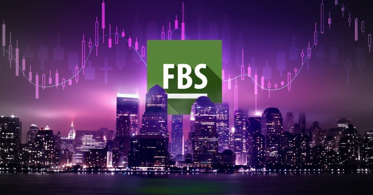 FBS - online broker on the Forex market