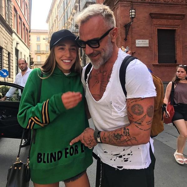 Instagram post by Gianluca Vacchi • Jul 8, 2017 at 4:45pm UTC
