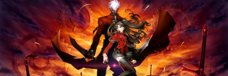 Fate/Stay Night: Unlimited Blade Works Episode 0 vostfr
