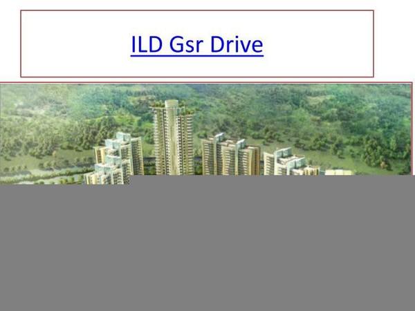 ILD Gsr Drive in South Gurgaon
