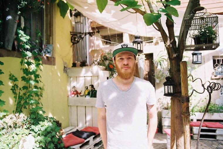 Génération Strasbourg : Phil, 30 ans, directeur artistique à la Popartiserie