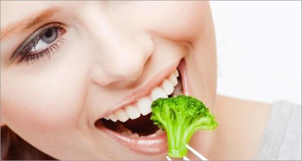 Envie de brocoli - Santecool