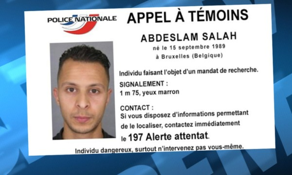 Latest Shocking Nonsense: Paris terrorist fugitive 'evaded police by hiding in cupboard' - Non-Aligned Media
