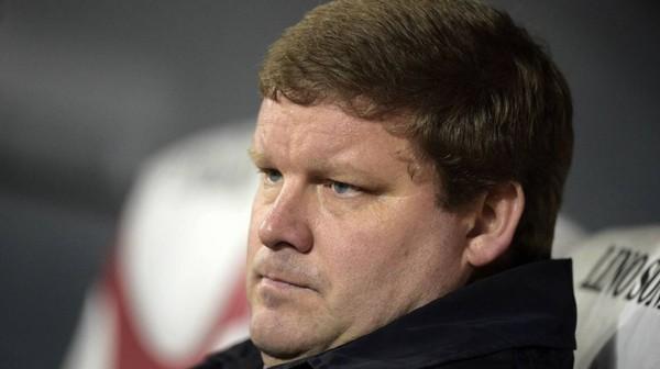 """Vanhaezebrouck: """"Le Standard a joué plus défensivement que prévu"""""""