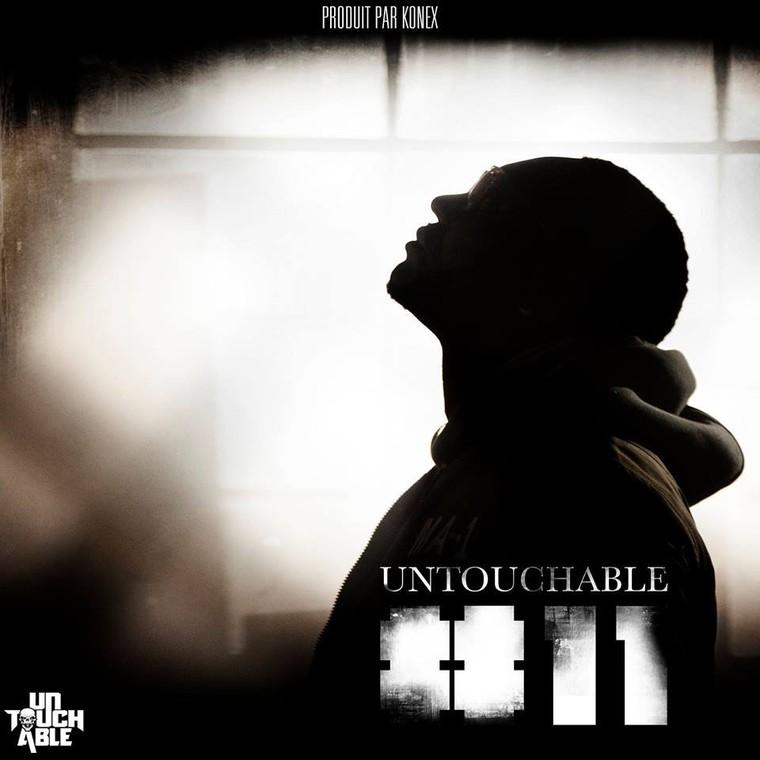 """Découvrez le nouveau freestyle de Mac Tyer """" Untouchable #11 """""""