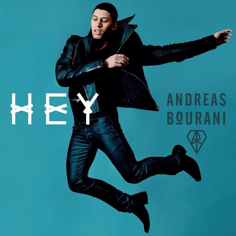Petit clin d'œil au chanteur de pop allemand Andreas Bourani - Last night in Orient
