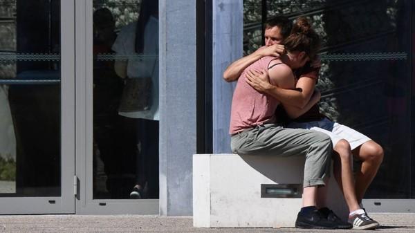 Attentat à Nice: une troisième personne résidant en Belgique parmi les victimes