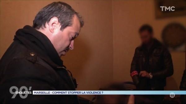 90' Enquetes - Marseille : comment stopper la violence ? 1-2