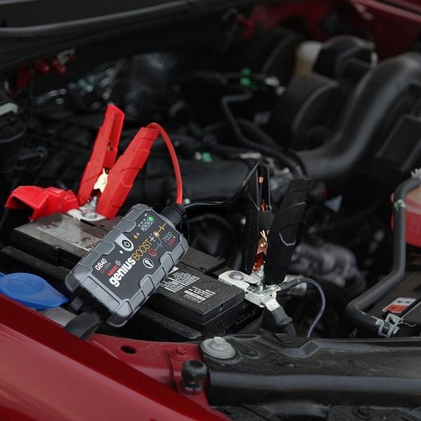 Top 5 Best Car Battery Jump Starter Power Bank