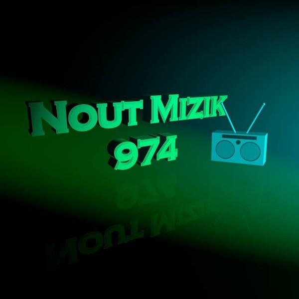 Ecouter Nout Mizik 974 En direct