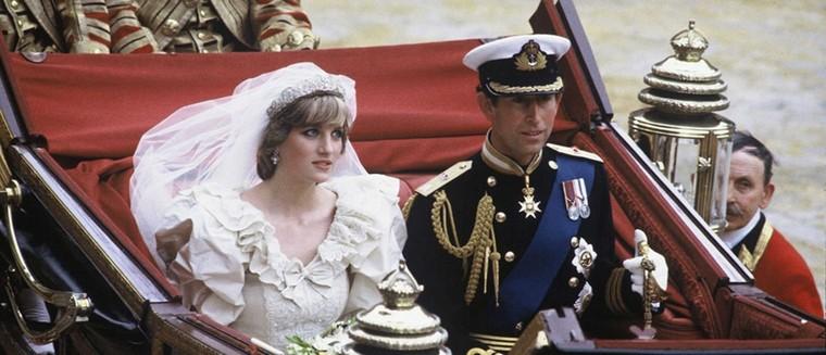 Le prince Charles aurait pleuré la veille du mariage avec Diana