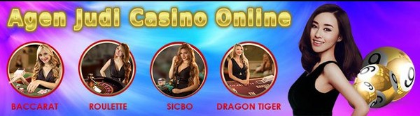 Permainan Judi Online SicBo Dadu