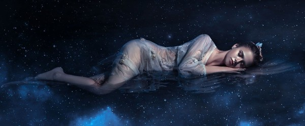 Meditation For Sleep - Can't Fall asleep? Change Your Brainwaves.