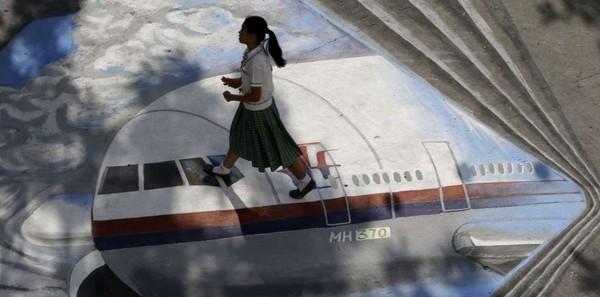Le mystère du vol MH 370 de Malaysia Airlines se dissipe un peu