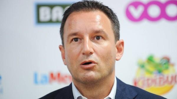"""Jankovic a été """"séduit par le projet proposé par le Standard"""""""