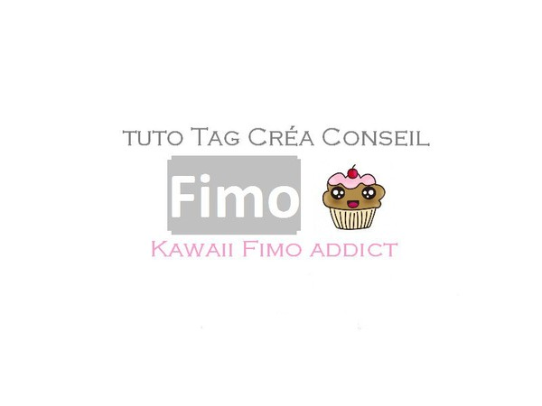 Kawaii Fimo Addict