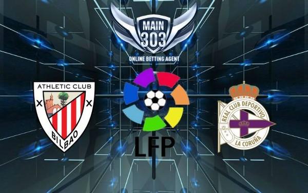 Prediksi Athletic Club vs Deportivo La Coruna 10 Mei 2015 Primera Division