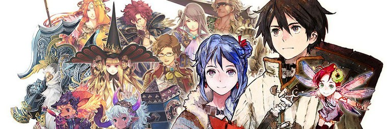 Chain Chronicle Episode 1 vostfr