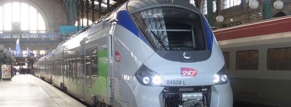 Zape - Photos/vidéos trains