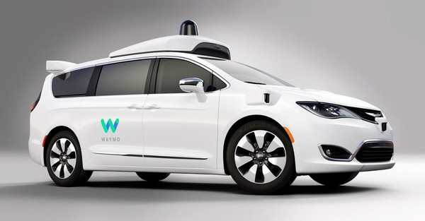 Waymo Gets Ready to Deploy Thousands of Self-Driving Minivans | justfreelearn