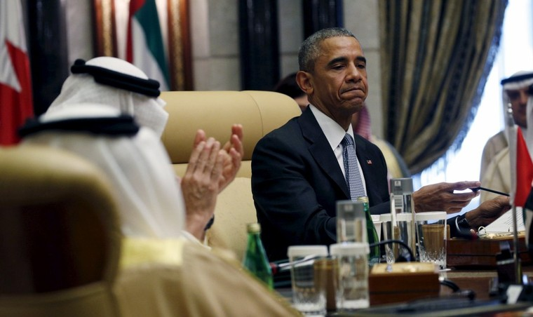 Les Etats-Unis poignardent - encore - dans le dos leur «allié» saoudien en l'accusant de terrorisme