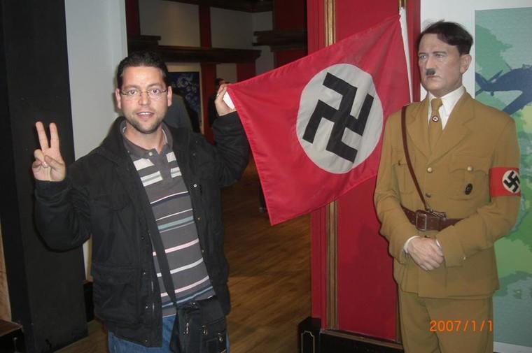 Le Dr Mohamed Allouche, sympathisant nazi pratique des test anaux pour le compte de la justice tunisienne - LNO