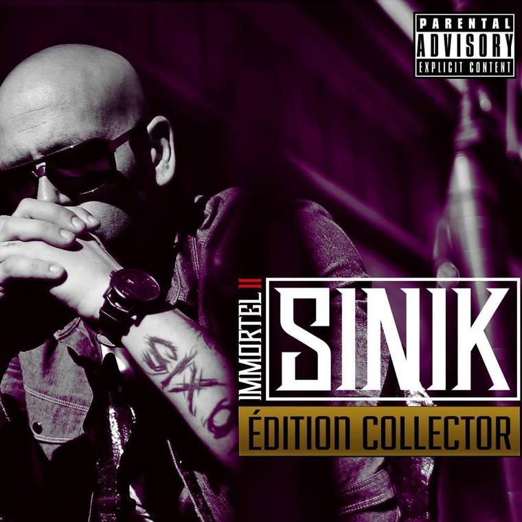 SINIK dévoile le clip «Le Cancer De La Banlieue»