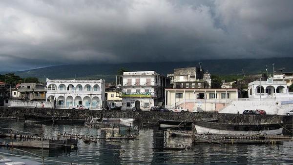 Comores: semaine décisive pour le secteur de l'électricité - Afrique - RFI