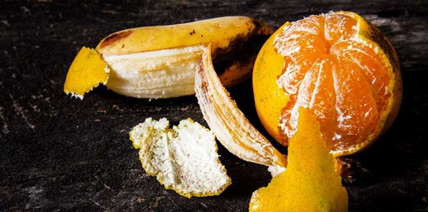 Here is Why You Should Not Throw Away The Peel of Some Fruits and Vegetables - Healthy Food Society
