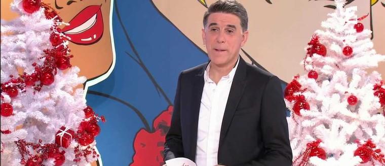 Tex viré des Z'amours : l'animateur réagit ! - actu - Télé 2 semaines