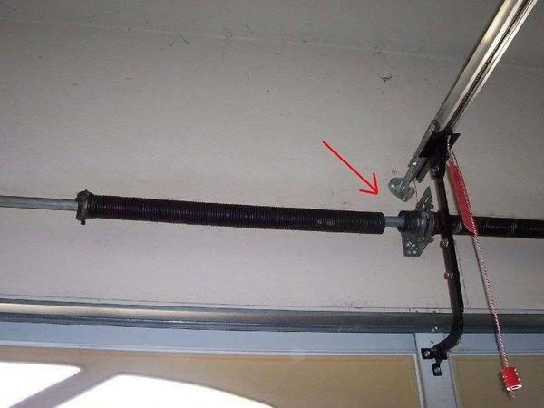 Garage Door Spring Repairs | Broken Springs in Orange Park, FL