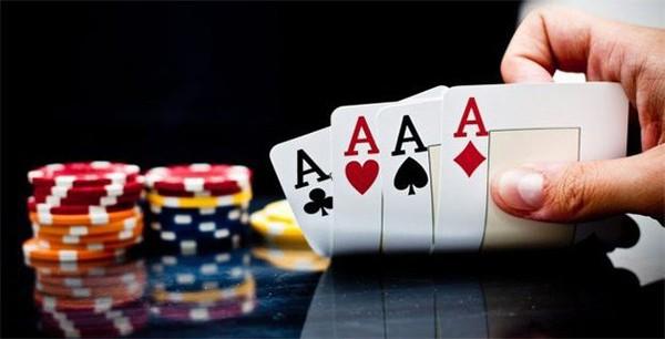 Bandar Judi Poker Indonesia Online Penarikan Tercepat