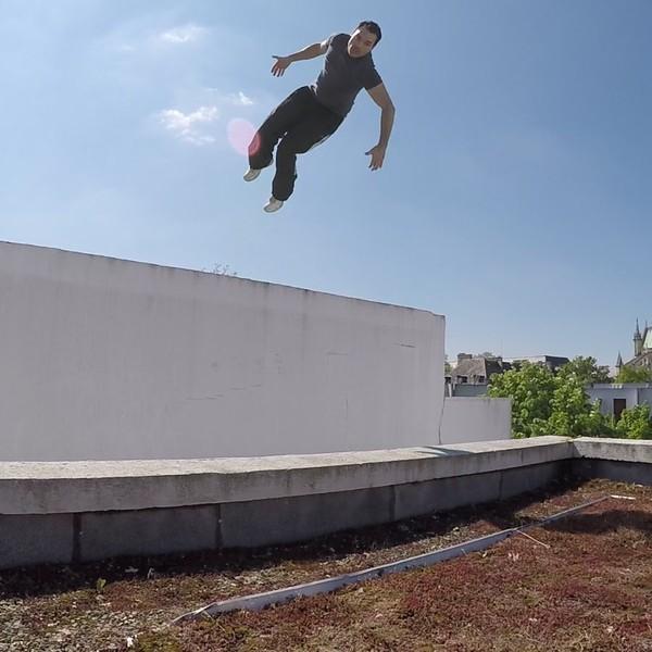 Daniel Adrenaline