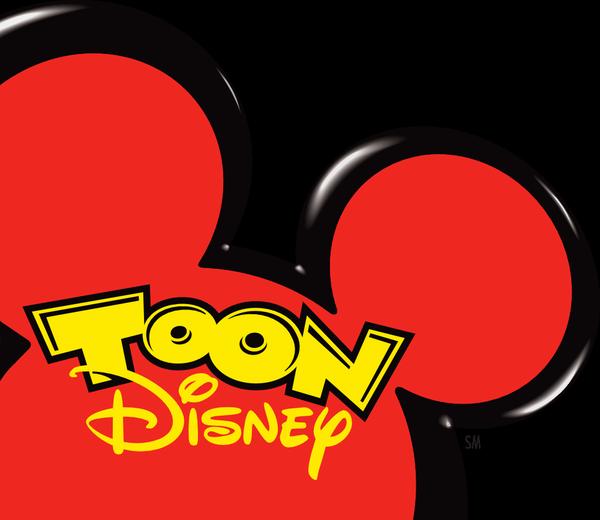 Toon Disney (France) — Wikipédia