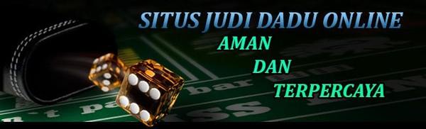 Agen Dadu Indonesia Terpercaya