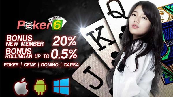 Situs Game Capsa Susun Online Indonesia Terpercaya