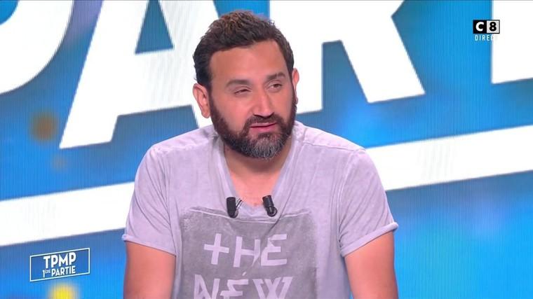 Cyril Hanouna a bien failli partir sur M6... Il raconte pourquoi il a finalement refusé Actu - Télé 2 Semaines