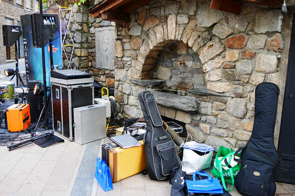 Le 21 juin l'Andorre va célébrer la fête de la musique   ALL ANDORRA