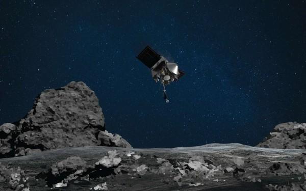 Bennu et Ryugu, deux astéroïdes taillés comme des diamants dans le Système solaire