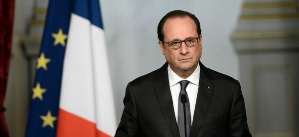 Vu d'Allemagne, François Hollande, ce courageux président qui ne surfe ni sur le pathos ni sur la peur
