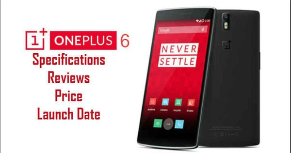 OnePlus 6 with verge-less view to hit the market in 2018 & No OnePlus 5T This Year